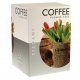 Wazon Coffee Brand - Vase