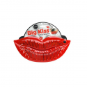 Cedzak Red Lips Big Kiss Strainer