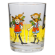Szklanka Pippi Longstocking 200 ml Muurla